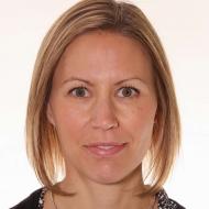 Karin Ifwer