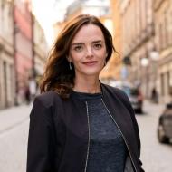 Linda Burenius Magnusson
