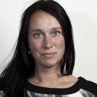 Åsa Forsberg
