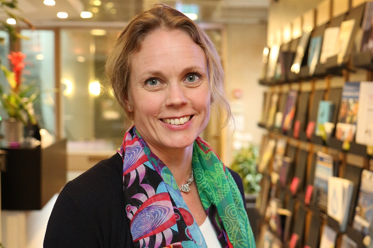 Lisa Hjelm