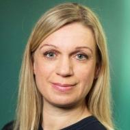 Lina Enskog Broman