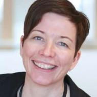 Sandra Grauers-Nilsson