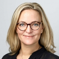 Cecilia Zetterström