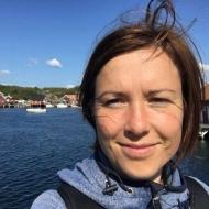 Tanja Tränkle