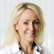 Pamela Lundin